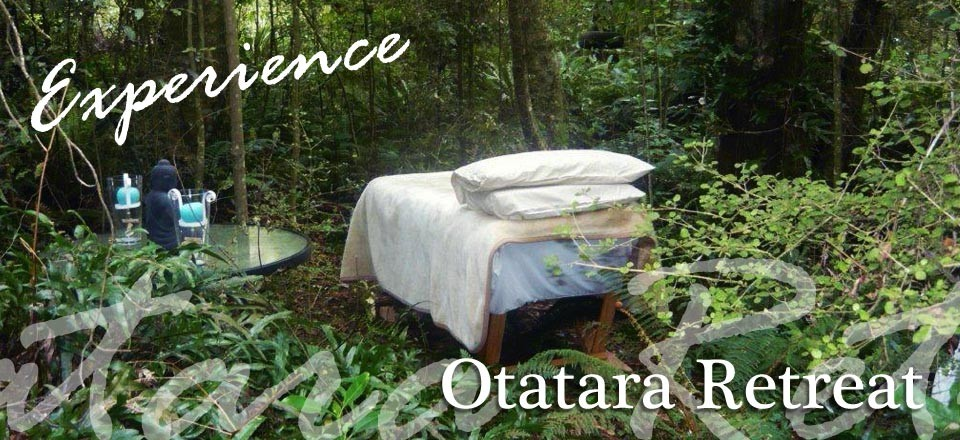 Experience Otatara Retreat
